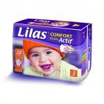 Lilas Baby Comfort Max Active ( 3-5 ) kg