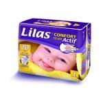 Lilas Baby Comfort Max Active(5-10 )