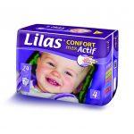 Lilas Baby Comfort Max Active(9-18 / 15-25)