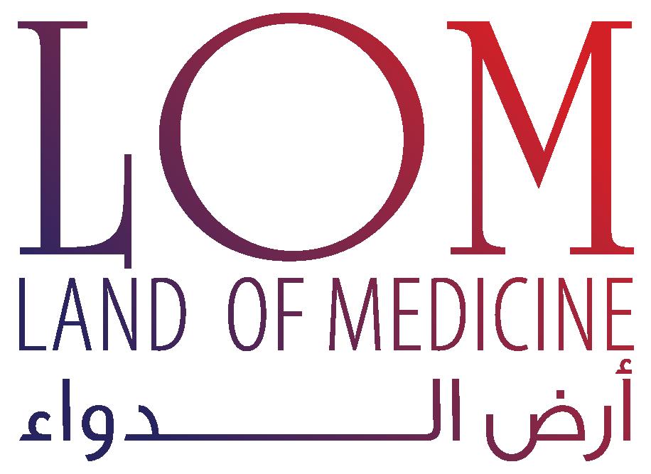 Land OF MEDICINE